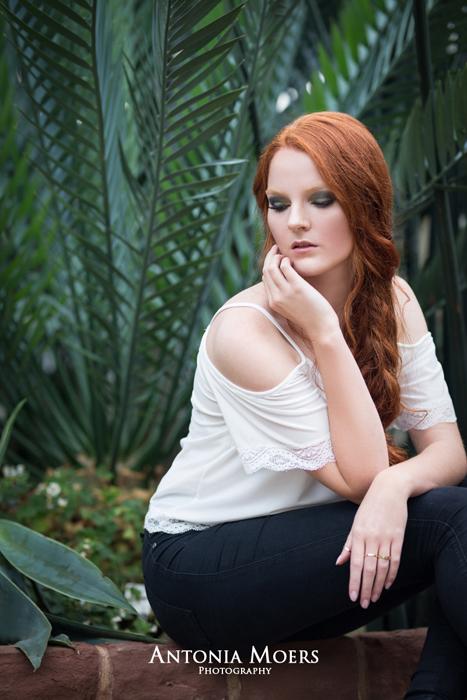 Botanical Garden @ Antonia Moers