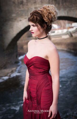 Beautyfotografie © Antonia Moers