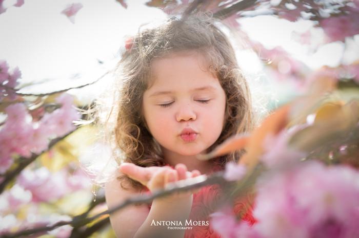 Kinderportrait © Antonia Moers