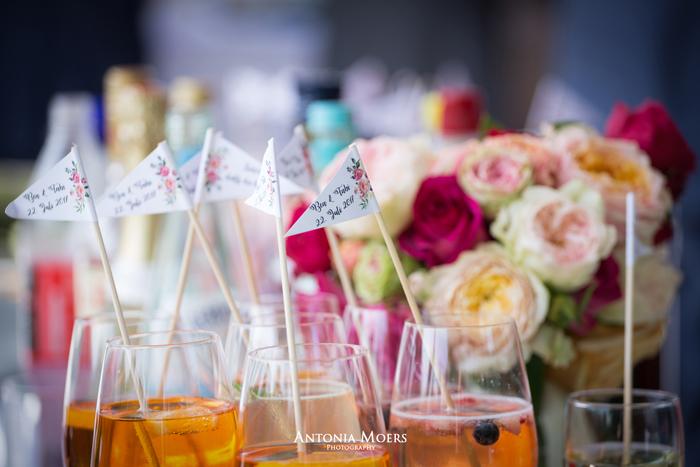 Hochzeit © Antonia Moers