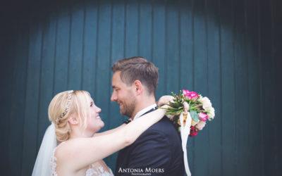 Die Hochzeit von Bea & Fabian – Teil 2
