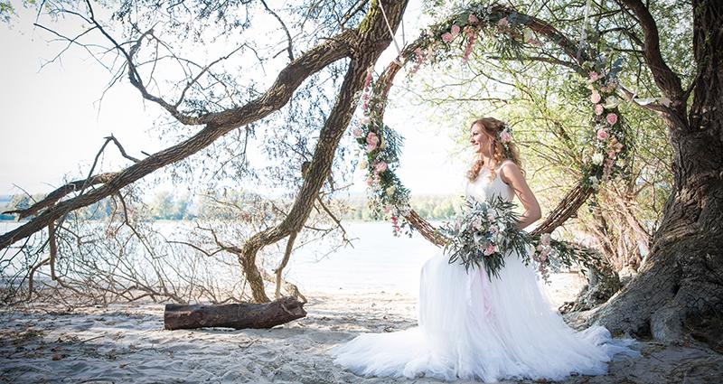 Hochzeitfotografie © Antonia Moers
