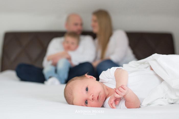 Familienaufnahmen © Antonia Moers