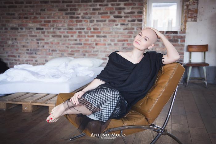 Portrait © Antonia Moers