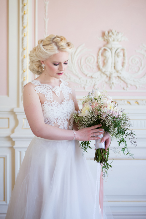 Inspirational Styled Wedding Shooting © Antonia Moers
