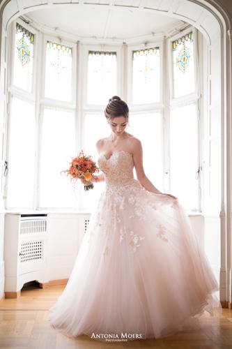 Hochzeitsfotografie © Antonia Moers