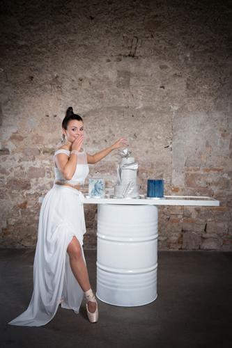 Brides Sins © Antonia Moers