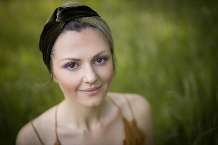 Portraitfotografie © Antonia Moers